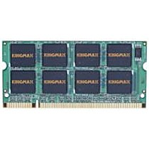 KINGMAX 256MB SO-DIMM, DDR2 PC4300 533MHz