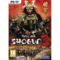 Shogun 2: Total War (PC)