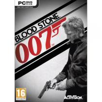 007: Blood Stone (PC)