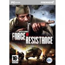 Battlestrike: Force of Resistance (PC)