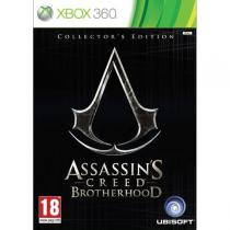 Assassin's Creed: Brotherhood (Xbox 360)