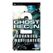 Ghost Recon: Advanced Warfighter 2 (PSP)