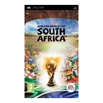 2010 FIFA World Cup South Africa (PSP)