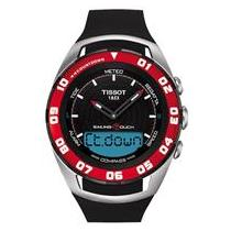 TISSOT T056.420.27.051.00 SAILING-TOUCH