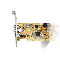 Lifeview DVB-T/Analog. TV FlyDVB-T Hybrid PCI