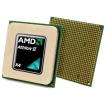 AMD Athlon II X4 Quad Core 645 3.1GHz