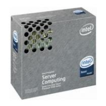 Quad-Core Intel Xeon E5420 2.5 GHz