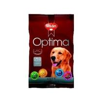 VISÁN OPTIMA ADULT CHICKEN&RICE 1kg