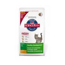 HILL'S FELINE KITTEN CHICKEN 0,4kg