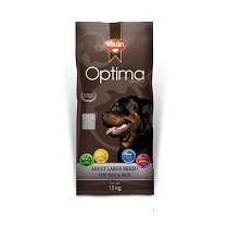 VISÁN OPTIMA ADULT LARGE BREED 15kg