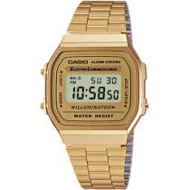 Casio Collection A168WG 9EF