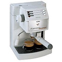 SOLAC C 307 A2 Espresso coffee cream