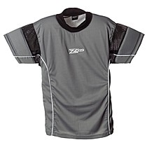 Zone T-shirt Graphite Jr