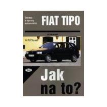 Fiat TIPO - Jak na to?