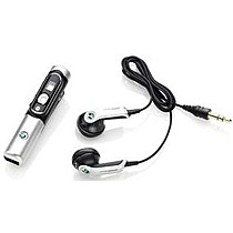 Sony Ericsson Bluetooth Stereo Headset HBH-DS200