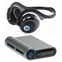 Motorola Bluetooth Stereo Headphones HT820