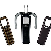 Bluetooth Headset Nokia BH-301