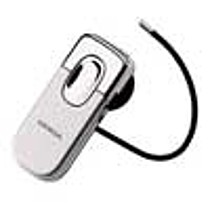 Nokia Bluetooth Headset BH-801 Light