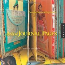 1,000 Artist Journal Pages: Personal Pages and Inspirations - Dawn De, Vries Sokol