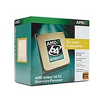 AMD Athlon 64 X2 5000+ EE BOX