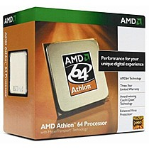 AMD Athlon 64 4000+ (socket AM2) BOX