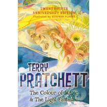 Colour of Magic - Terry Pratchett