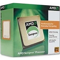 AMD Sempron 64 3400+ (socket AM2) Box