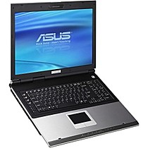 ASUS A7KC 17.4C/TL60/DVDRW/250GB/2GB/WL/BT/TV