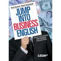 Jump into Business English - Bosewitz René