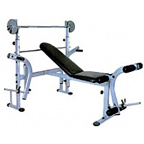 Bench Lavice SPARTAN