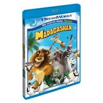 Madagaskar Blu-ray