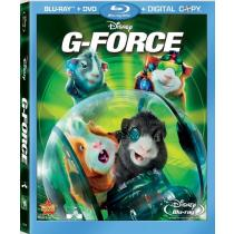 G-Force (G-Force ) Blu-ray