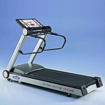 SAPILO ACTIVE TREADMILL