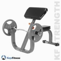 KEYSFITNESS KF-SPC - LAVICE NA BICEPS