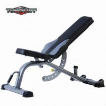 TUFF STUFF - DE LUXE BENCH - fitness lavice