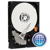 WD Caviar 80GB 7200 rpm PATA 2MB