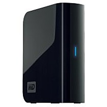 WD My Book Essential Edition 2.0 750GB