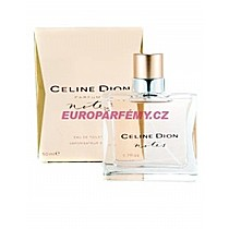 Celine Dion Notes EdT 50 ml