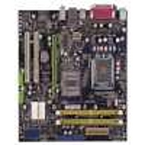 FOX945GZ7MC-KS2H, s775 / 800, DDR2, VGA, PCIe, GbLAN, bulk