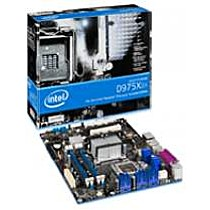 Intel Buffalo Creek iG33 Gb LAN ViiV BLKDG33BUC