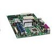 Intel Lemont iP965, Gb LAN, FireWire BLKDP965LTCK