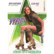 Vyfič (Whip It) DVD