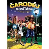 Čaroděj (The Wiz) DVD