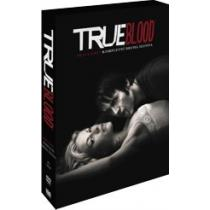 True Blood: Pravá krev 2 (True Blood 2) DVD