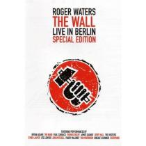 Waters Roger - The Wall (Live In Berlin) DVD