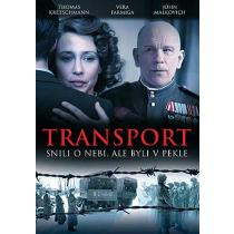 Transport DVD