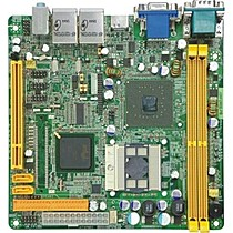 Motherboard Jetway J9F2-Extreme Core2Duo Mini-ITX