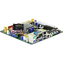 Motherboard Jetway J7F2WE2G A 2000MHz Mini-ITX