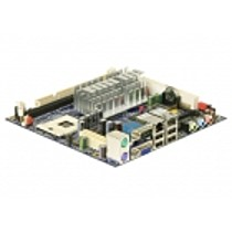 Motherboard VIA VB6002 Socket 479 MiniITX