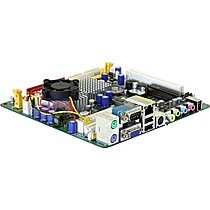 Motherboard Jetway J7F2WE1G 1000MHz Mini-ITX
